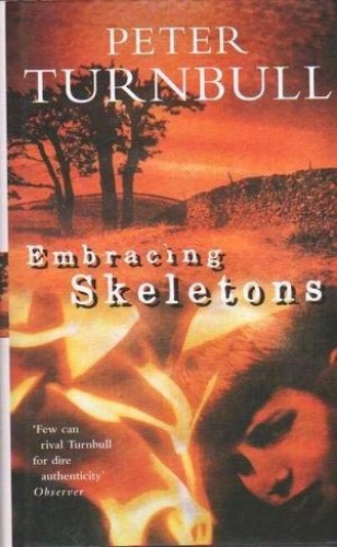 Embracing Skeletons By Peter Turnbull