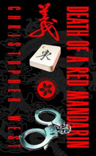 Death of a Red Mandarin (Collins crime) By Christopher West