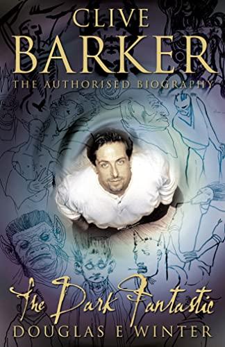 Clive Barker von Douglas E. Winter