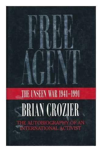 Free Agent By Brian Crozier