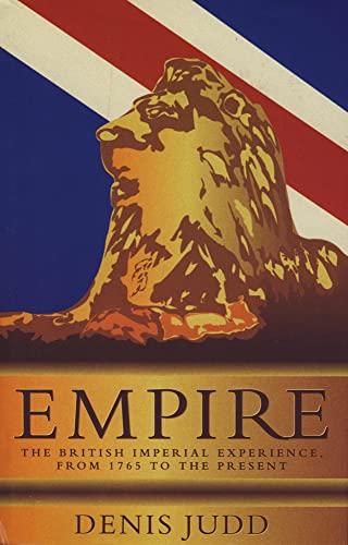 Empire By Denis Judd