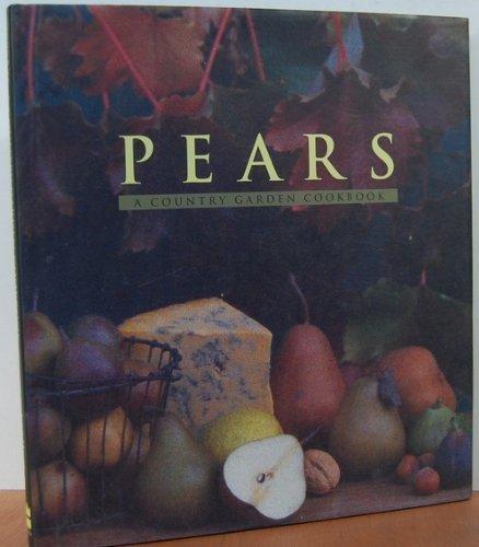 Pears By Janet Hazen