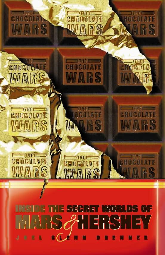 The Chocolate Wars By Joel G. Brenner