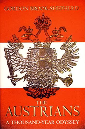 The Austrians By Gordon Brook-Shepherd