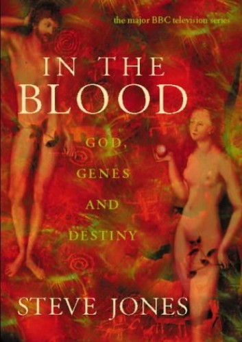 In the Blood By Steve Jones