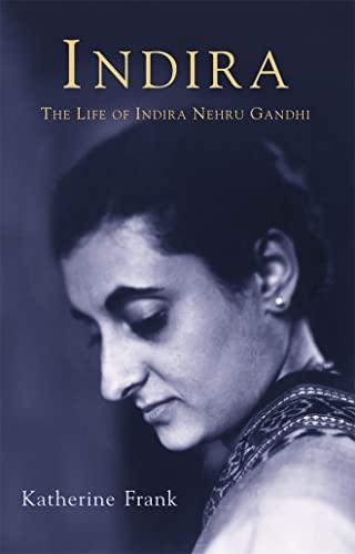 Indira By Katherine Frank