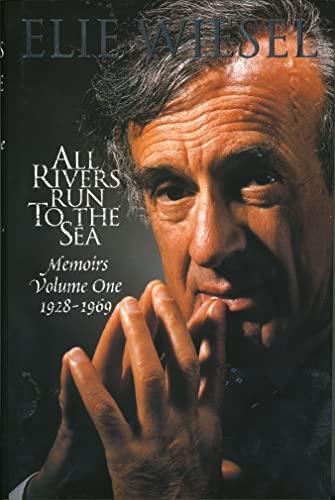 Memoirs By Elie Wiesel