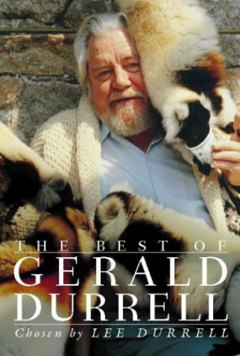 The Best of Durrell By Gerald Durrell