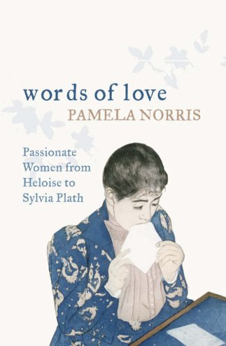 Words of Love By Pamela Norris