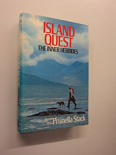 Island Quest By Prunella Stack