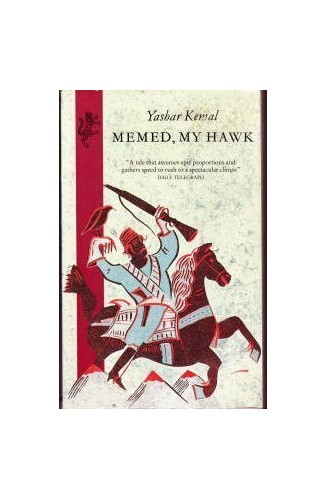 Memed, My Hawk By Yasar Kemal