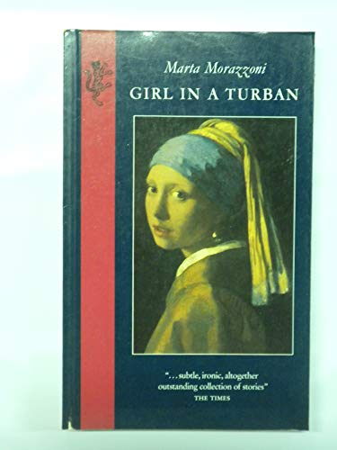 Girl in a Turban By Marta Morazzoni