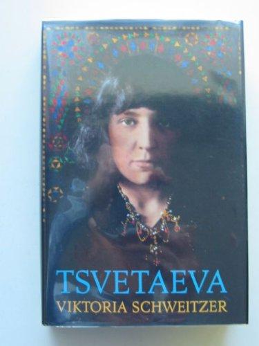 Tsvetaeva By Viktoria Schweitzer