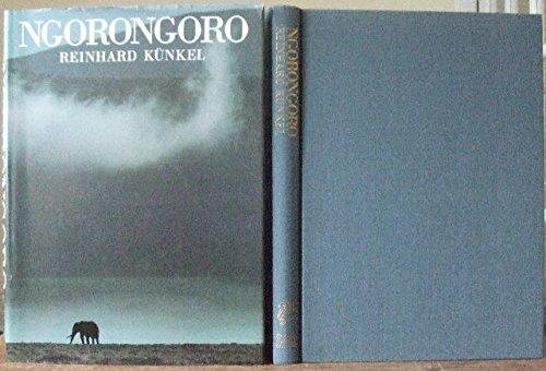 Ngorongoro By Reinhard Kunkel