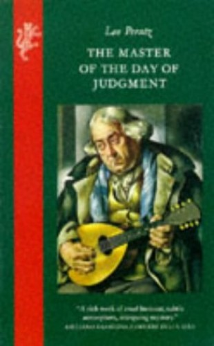 The Master Day of the Day of Judgement By Leo Perutz