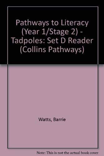 Tadpoles By Barrie Watts