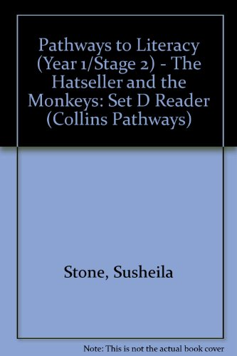 The Hatseller and the Monkeys By Michael Stone