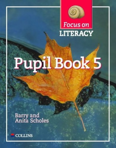 Focus on Literacy By Barry Scholes