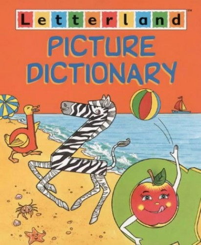 Picture Dictionary By Richard Carlisle