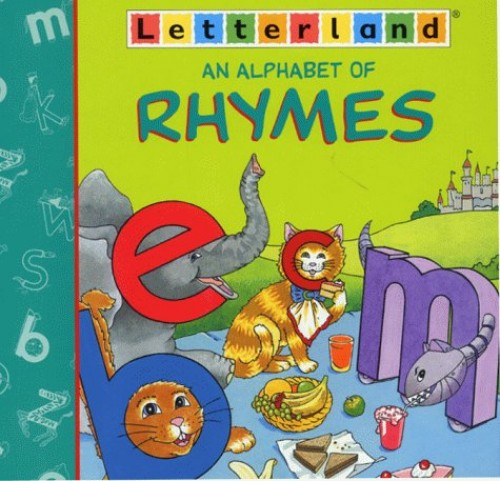 Letterland By Lyn Wendon