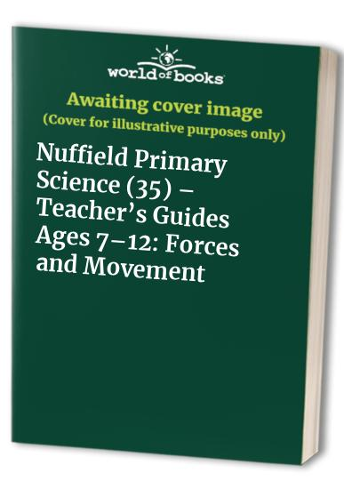 Nuffield Primary Science