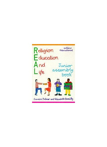 Religion, Education and Life By Sandra Palmer