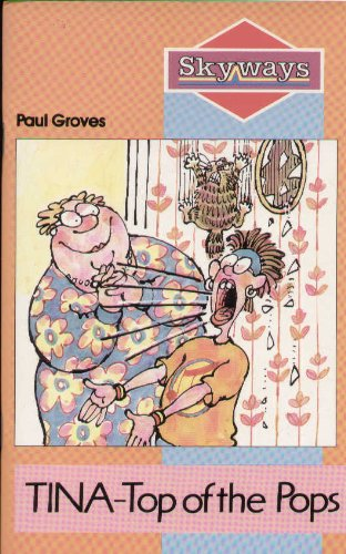 Tina: Top of the Pops By Paul Groves