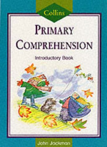 Collins Primary Comprehension By John Jackman