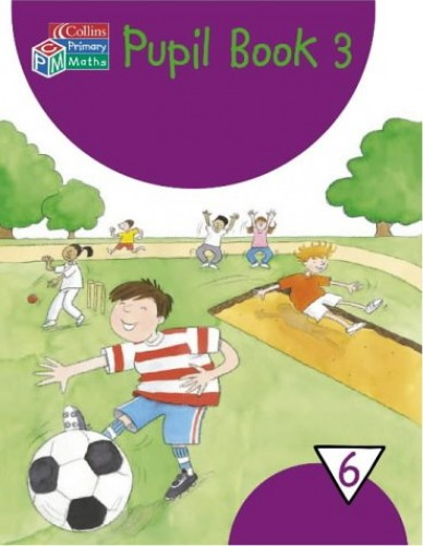 Year 6 Pupil Book