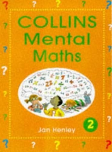 Mental Mathematics By Jan Henley