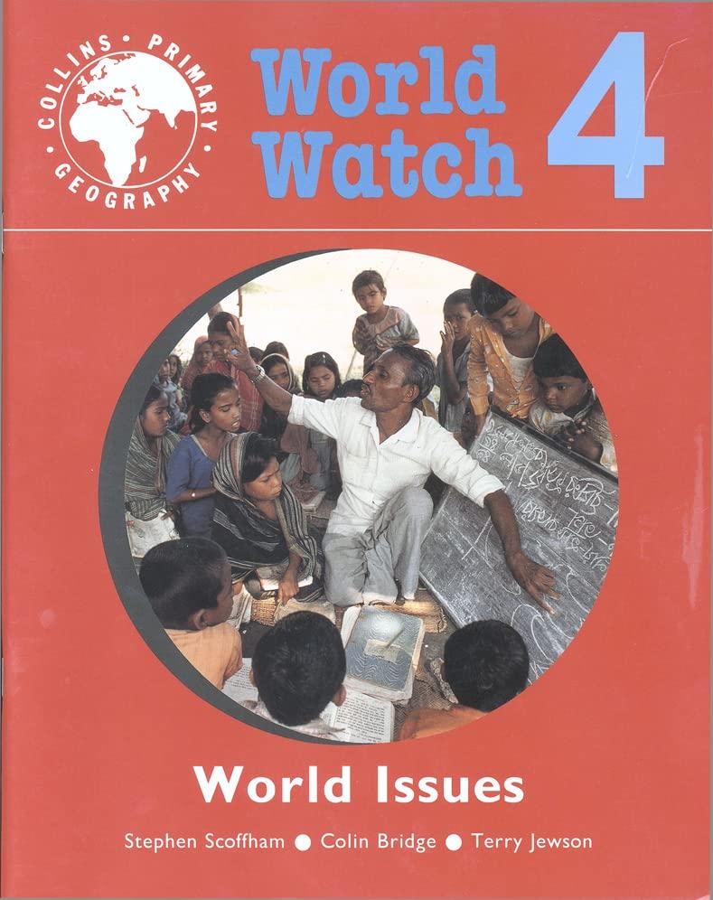 World Watch By Stephen Scoffham