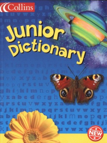 Collins Children's Dictionaries – Collins Junior Dictionary Edited by Evelyn Goldsmith