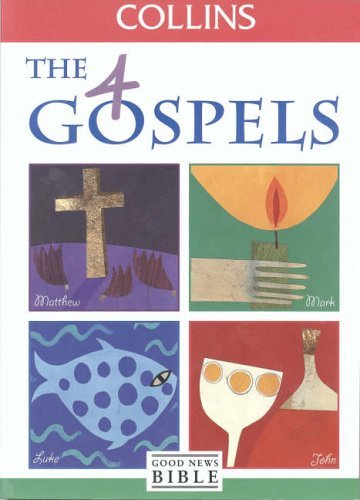 The Four Gospels By Edited by Jan Keene
