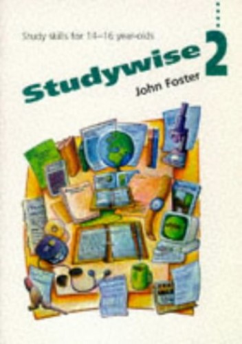 Studywise 2 By John Foster