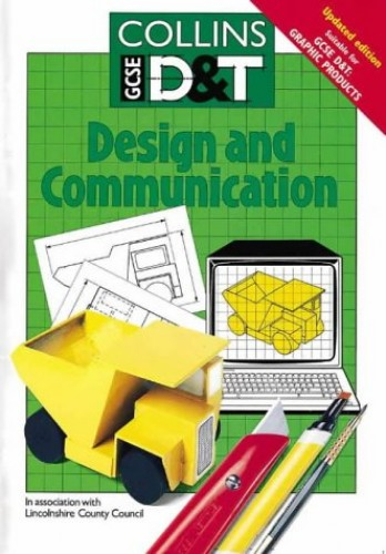 Design and Communication By K. Crampton