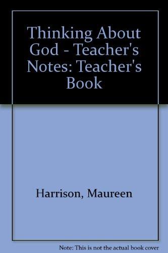 Teacher's Notes By Sharon Kippax