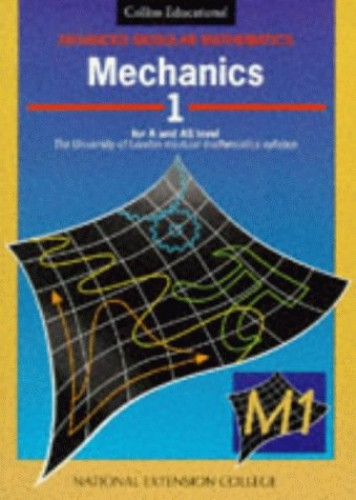 Mechanics By National Extension College