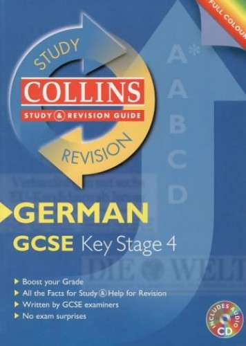 GCSE German By Ken Wheeler
