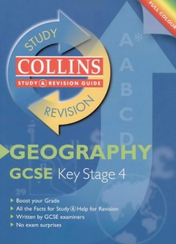 GCSE Geography By Michael Raw
