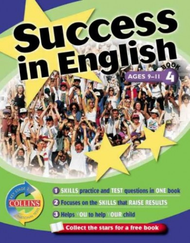 Success in English By Barry Scholes