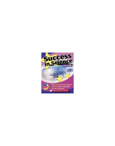 Success in Science By Alan McMurdo