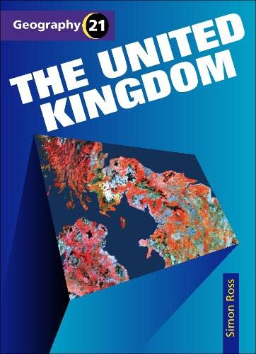The United Kingdom By Simon Ross