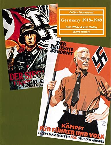 Germany 1918-1949 (World History)
