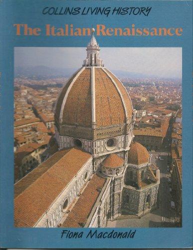 The Italian Renaissance By Fiona MacDonald