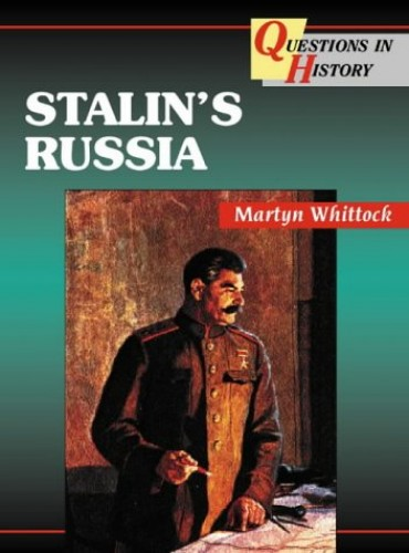 an introduction to the history of stalin The history of modern times is in great part the history of how that vacuum has been filled relativism is the theme of modern times  the moral of which might be indexed thus: utopianism, dangers of.