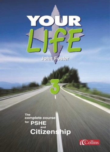 Your Life By John Foster