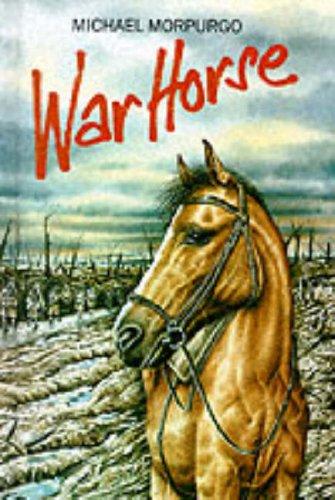 War Horse (Cascades) By Michael Morpurgo
