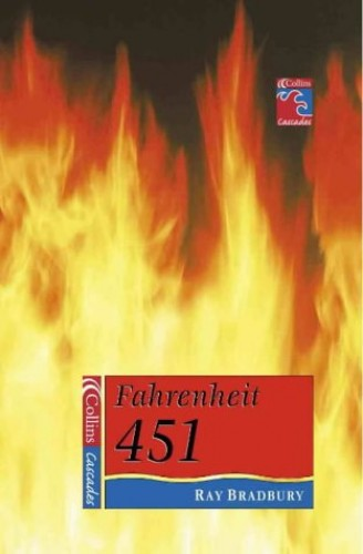 an analysis of literary in the novel fahrenheit 451 by ray bradury How to write literary analysis using citation template for testing mla the chicago manual of style apa in text citation mla their conversation is awkward, especially when she mentions wickham, a subject darcy clearly wishes to avoid (.