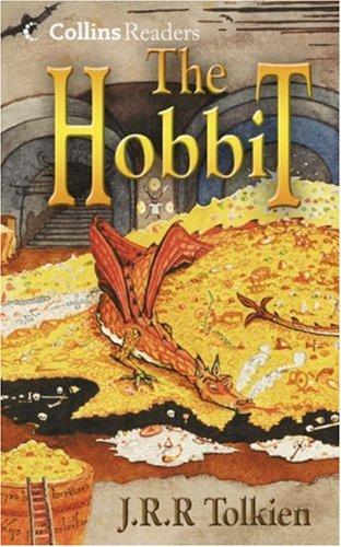 The Hobbit (Cascades) By J. R. R. Tolkien