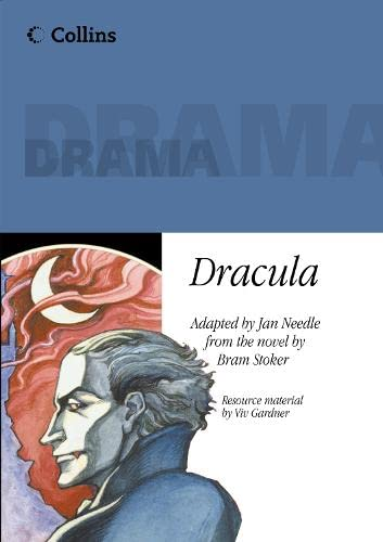 Collins Drama - Dracula: Playscript By Bram Stoker